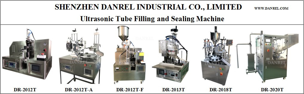 Plastic Tube Sealing Machine, Plastic Tube Sealer, Shenzhen