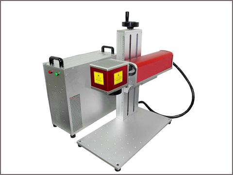 Common causes of power loss in co2 or fiber laser marker