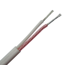 PFA insulated Resistance Temperature Detector (RTD) Wire