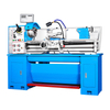 Bench lathe C0636A precision metal lathe machine with CE Standard