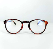 XR1117F-12 plastic women titanium optical frame