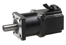 57mm Square Brushless DC Gear Motor