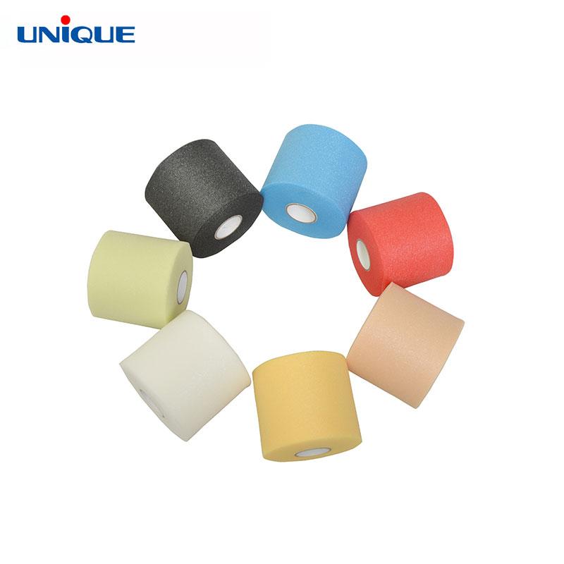 Waterproof thin foam tape micropore medical - Buy foam tape