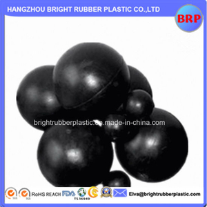 OEM First Grade Solid Rubber Balls