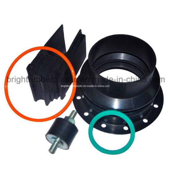 OEM High Quality Rubber Shock Parts