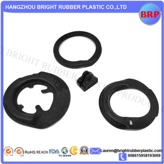 Nr Natural Rubber Washer Customized for Automative Use
