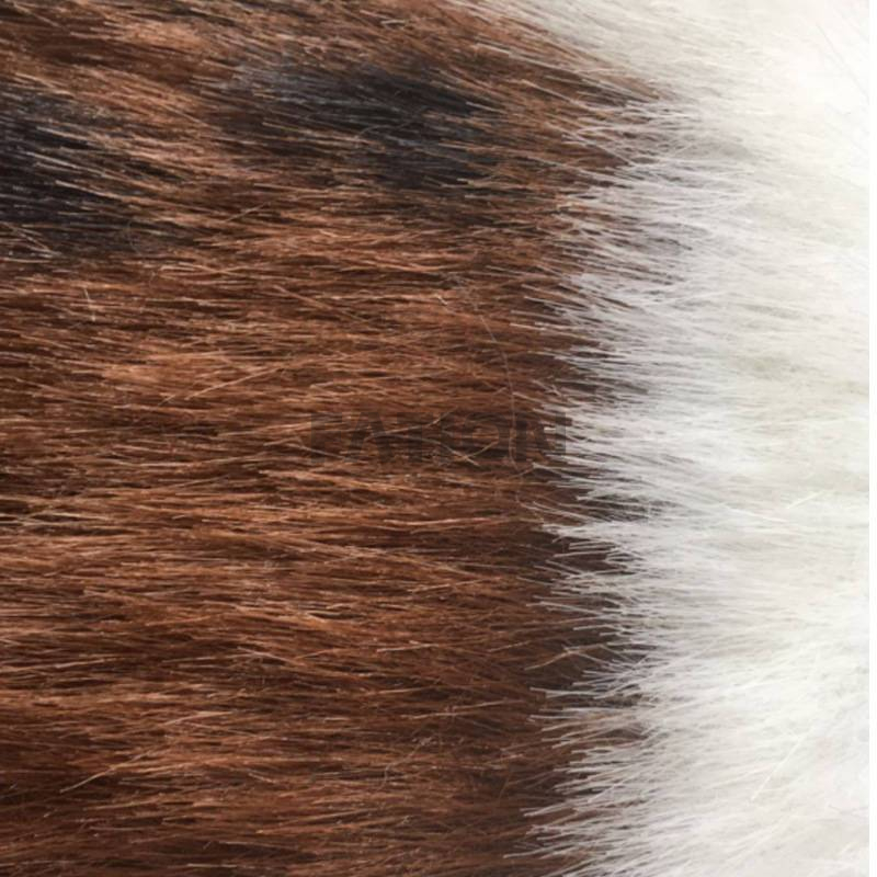 2019 Cow faux animal fur