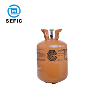 High Purity Refrigerant 407C