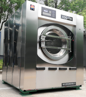 Industrial Laundry Equipment 100kgs