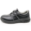 KNG003 Genuine leather anti slip oil resistant kings style safety shoe men