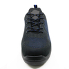 SU023 light weight plastic toe cap kevlar insole fashion sport safety shoes