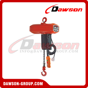 DSHH Single-Phase Single-Chain Single Speed Electric Chain Hoist