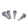 Stainless Steel Bi-Metal St2.9 Hexagon Self Drilling Screw