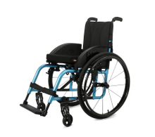 Active chair, Model S2, Aluminum Lightweight wheelchair