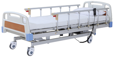 JH-D02 Five Function Electric Bed