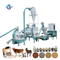 3-5 TPH Manual Poultry Feed Pellet Plant