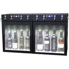 Dispensador de vino WDF-8A
