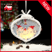 Chinese Hanging LED Decoration for Wedding and Party
