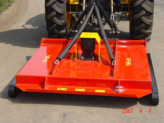 TMS Topper Mower(Spain style)