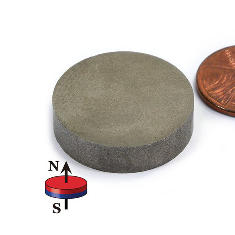 2018 Popular D6*8mm SmCo Permanent Magnet