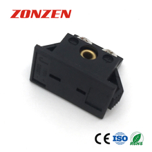 Mini panel mounted connector for thermocouple ZZ-PM1