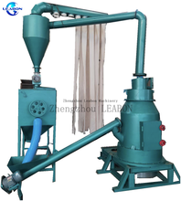 New Type Environment 200kg/h Ultra-Fine Corn Cob Powder Machine