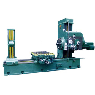 T68 Factory Direct Pricing Horizontal Milling And Boring Machine  with Rear Pillar