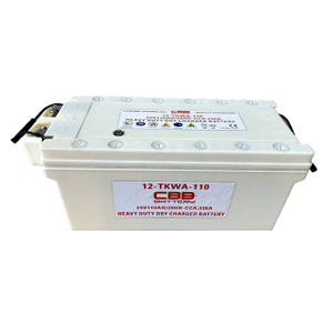24V110AH Ordnance /Military/Tank Heavy Duty Battery-12-TKWA-110
