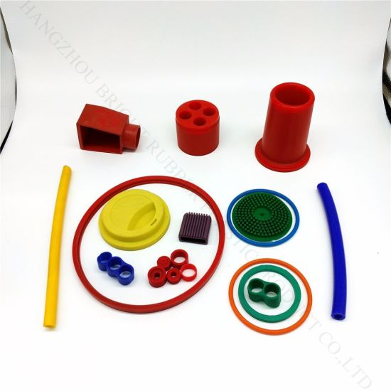 Customized Heat Resistant O Rings