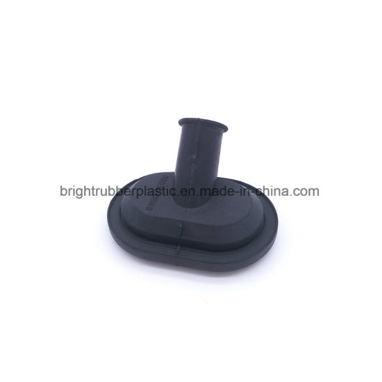 Customized Auto Accessories Rubber Parts for Oil Resistant