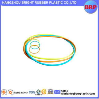 Colorful Rubber O Ring Sealing