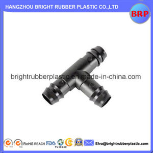Molded Injection Plastic Products for T Joint