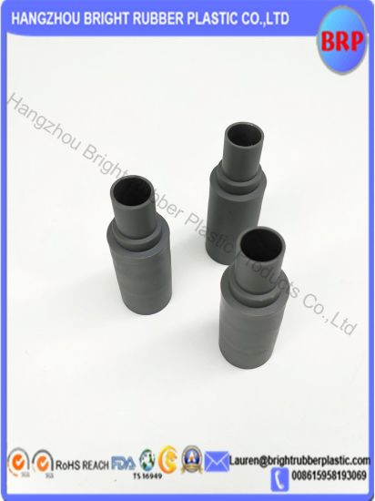 High Quality Custom Injection Plastic Tube