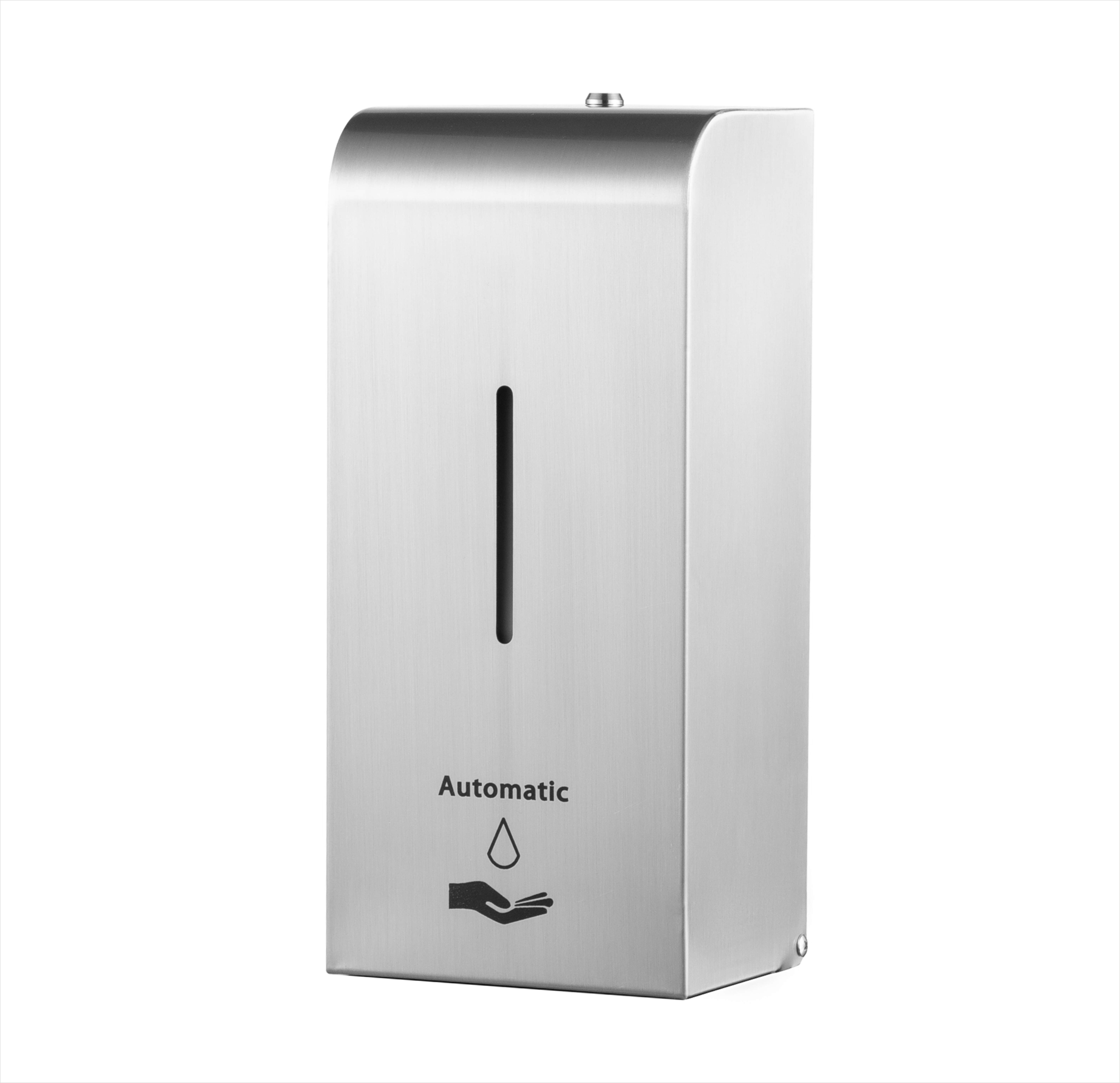 Auto Hand Sanitizing Station Indoor Floor Standing Hand Sanitizing Dispenser In Stock