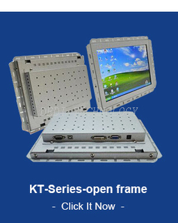 55 inches daylight readable outdoor LCD display