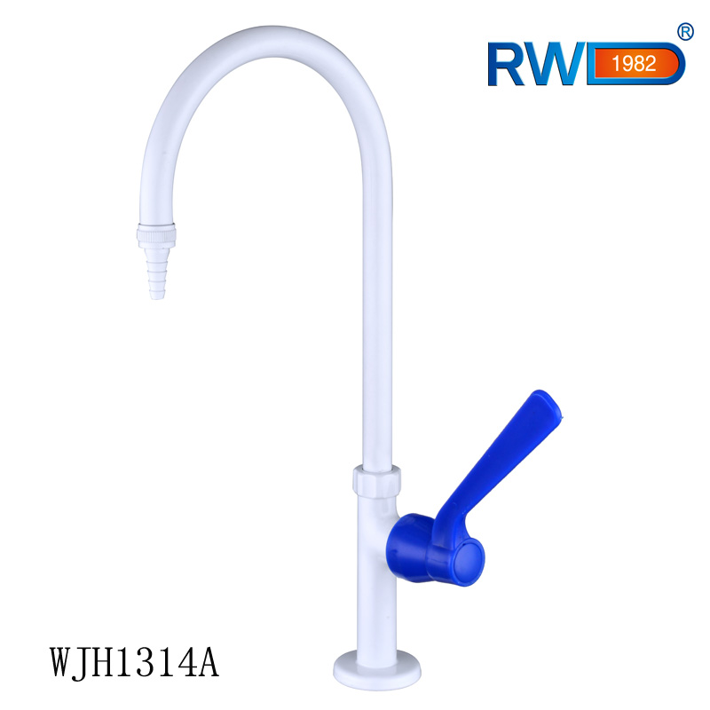 Single Assay Faucet,Bench Laboratory Faucet (WJH1314A)