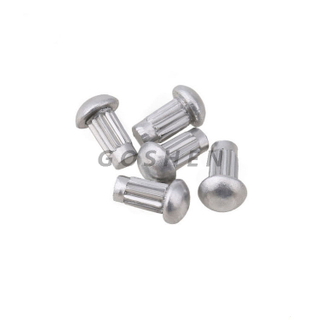 Stainless Steel A2 A4 Rivets For Name Plate
