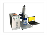 CO2 laser marker machine-best choice for box line marking production