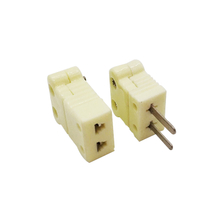 Ceramic High Temperature Miniature Connector