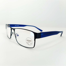 M7407 memo titanium optical frame