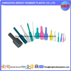 Professional Molded Silicone Plug Parts