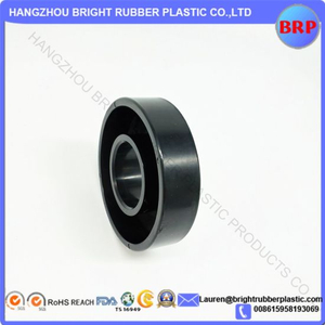 Plastic Injection PP Holder Customized with High Precision
