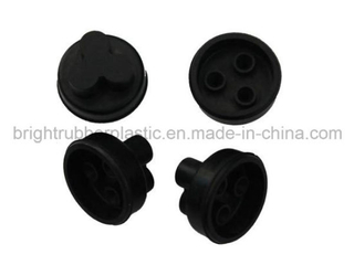 Custom-Made High Quality Rubber Foot Stopper