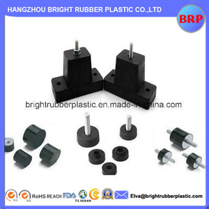 Rubber Shock Absorber Bonded to Metal