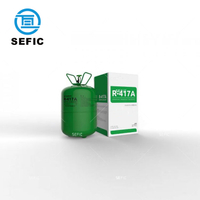 High Purity Refrigerant 417A