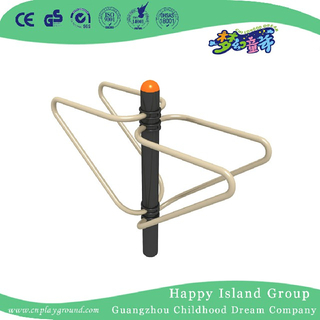 New Design Outdoor Park Fitness Equipment Parallel Bars For Family Limbs Training (HHK-13301)