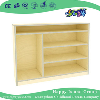 School Wood Kids Toys Cabinet For Sale (HJ-4405)