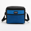 Double Compartment PEVA Thermal Insulated coolbag (TP-CB319)