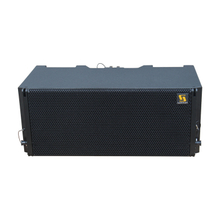 Y8 Dual 8 Inch Pro Audio Line Array Speaker
