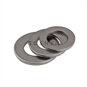 SS316 DIN125 Plain Washer